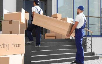5 Benefits of Hiring Moving and Delivery Services