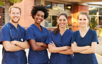 Improve Your Business by Working with a Healthcare Staffing Agency